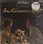 101 Strings - On A Summer Night