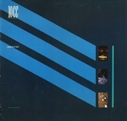 10cc - Windows in the Jungle