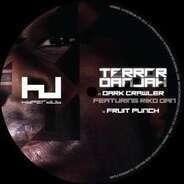 Terror Danjah FT. Riko Dan - Dark Crawler EP