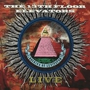 13th Floor Elevators - Live - I've Seen Your Face Before