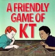 14KT - A Friendly Game Of KT (Colored)