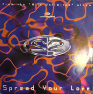 2 Unlimited - Spread Your Love