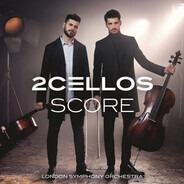 2Cellos /London Symphony Orchestra - Score