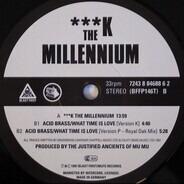 2K - ***k The Millennium
