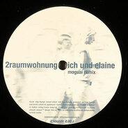2raumwohnung - Ich Und Elaine (Remixes)
