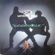 2 Unlimited - Workaholic