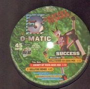 3-O-Matic - Success (Lucifer's Remixes)