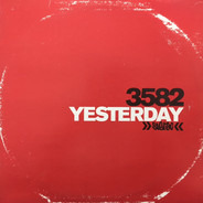 3582 - Yesterday