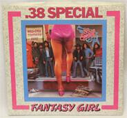 38 Special - Fantasy Girl