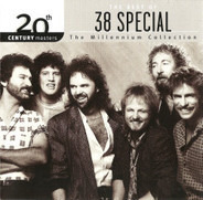 38 Special - The Best Of 38 Special