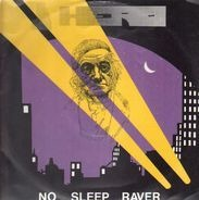 4 Hero - No Sleep Raver / Marimba