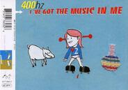 400 Hz - I've Got the Music in Me
