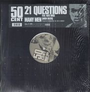 50 Cent Feat. Nate Dogg - 21 Questions