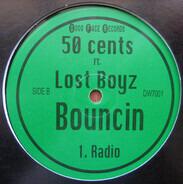 50 Cent featuring Lost Boyz - Bouncin