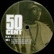 50 Cent - P.I.M.P. Remix