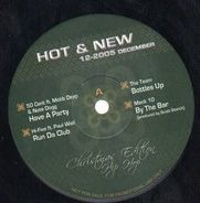 50 Cent, Mobb Deep, Eminem a.o. - Hot & New 12-2005 December Christmas Edition Hip Hop