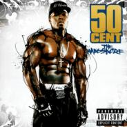 50 Cent - The Massacre