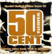 50 Cent - Wanksta