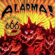 666 - Alarma!