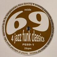69 - 4 Jazz Funk Classics