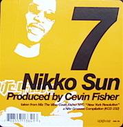 7 - Nikko Sun