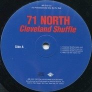71 North Boys - Cleveland Shuffle