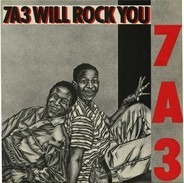 7a3 - 7A3 Will Rock You