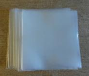 7inch Schutzhuellen - aus PE, 10 Stück / Standard