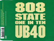 808 State / UB40 - One In Ten