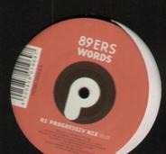 89ers - Words (Progressiv Mix)