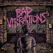 A Day To Remember - Bad Vibrations -Spec-