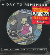 A Day To Remember - Old Record -PD-