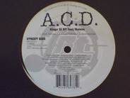 A.C.D., Acd - Kings Of NY / Swerving