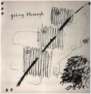 A.R. Penck - Going Through