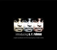 A.R. Rahman - Introducing A.R. Rahman
