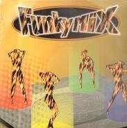 Aaliyah, Eve, R.Kelly, a.o. - Funkymix 51