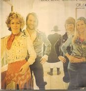 ABBA (Björn, Benny, Agnetha & Frida) - ABBA (Björn, Benny, Agnetha & Frida)