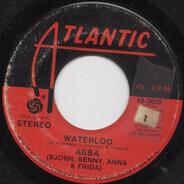 ABBA , Björn & Benny, Agnetha & Anni-Frid - Waterloo