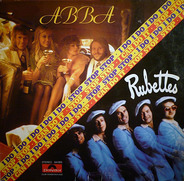 ABBA / Rubettes - I Do I Do I Do I Do I Do / I Can Do It