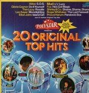 Abba, Nazareth a.o. - 20 Original Top Hits