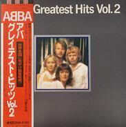 Abba - Greatest Hits Volume II