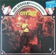 Abbi Hübner's Low Down Wizards - City Jazz