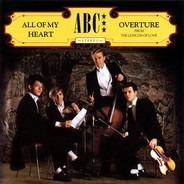 Abc - All Of My Heart / Overture (From The Lexicon Of Love)