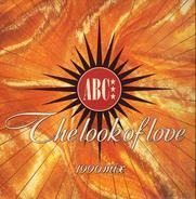 Abc - The Look Of Love (1990 Mix)