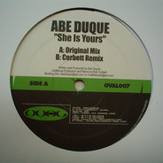 Abe Duque - She Is Yours