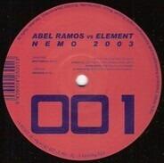 Abel Ramos vs. Element - Nemo 2003