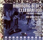 Abi Wallenstein & Friends - Hamburg Blues Celebration for Hinz & Kunzt