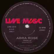 Abra Rose - Taralle