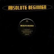 Absolute Beginner - Natural Born Chillas