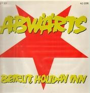 Abwärts - Beirut, Holiday Inn